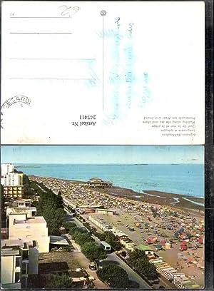 247411,Friuli-Venezia-Giulia Udine Lignano Sabbiadoro Lungomare e spiaggia