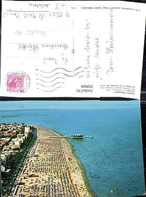 292889,Friuli-Venezia-Giulia Udine Lignano Sabbiadoro Spiaggia e Terrazza