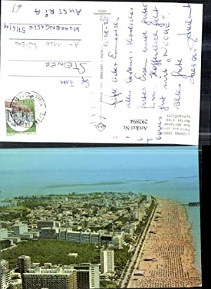 292894,Friuli-Venezia-Giulia Udine Lignano Sabbiadoro Totale m. Strand