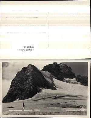 2008515,Hoher u. Niederer Dachstein Spitze b. Filzmoos
