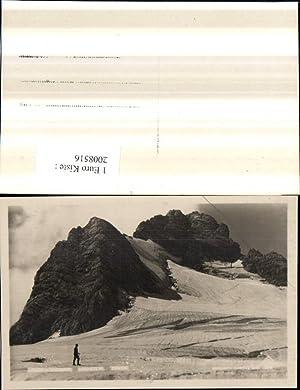 2008516,Hoher u. Niederer Dachstein Spitze b. Filzmoos