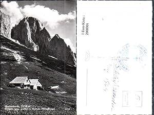 2008901,Hochschwab Fölzalm Almhütte geg. Großen u. Kleinen