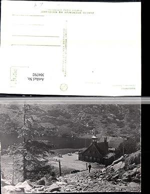 304792,Karkonosze Riesgengebirge Schronisko Samotnia b. Karpacz