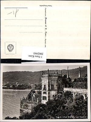 2002945,Isola Bella Lago Maggiore Partie