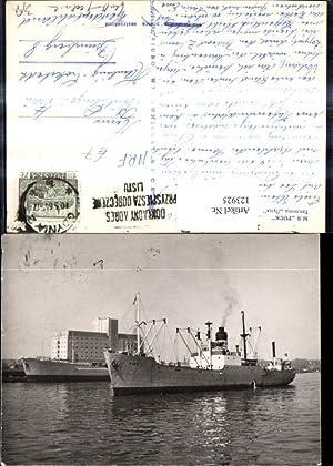 123925,Hochseeschiff Schiff M/S Puck