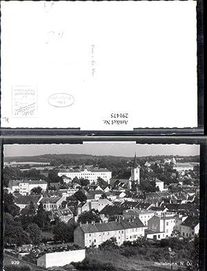291475,Hollabrunn Totale