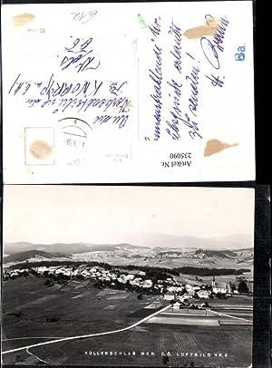 235090,Kollerschlag im Mühlkreis Totale Luftbild 3
