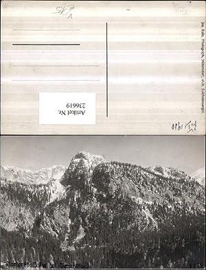 236619,Vordernbach Alm Bergkulisse b. Grundlsee pub Josef