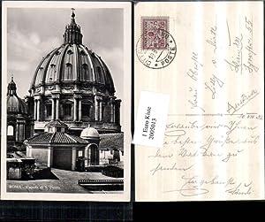 2005013,Roma Rom Cupola di San Pietro Kirche