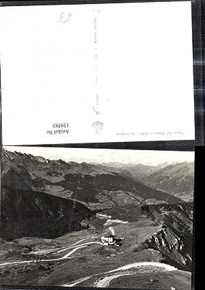 159583,Trentino Bolzano Passo del Giovo Jaufenpass St