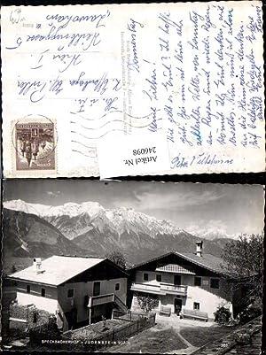 246098,Judenstein in Tirol Speckbacherhof