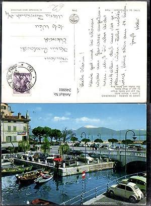 246801,Lombardia Brescia Lago di Garda Desenzano Il