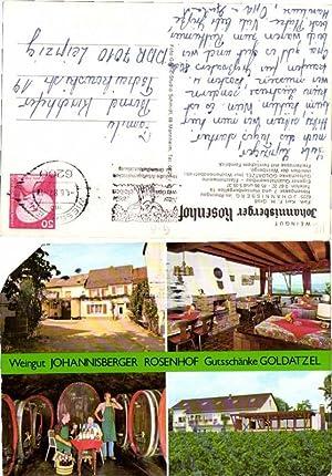 46742,Weingut Wein Rosenhof Johannisberg