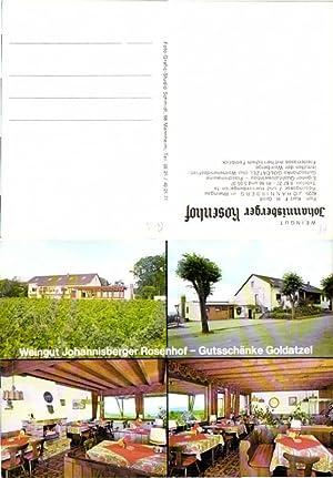 46743,Weingut Wein Rosenhof Johannisberg