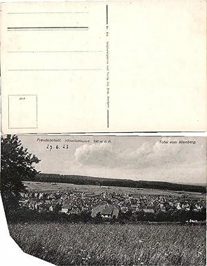 53375,Freudenstadt Totale vom Kienberg 1910