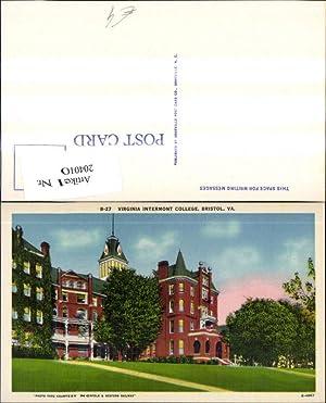 204010,Virginia Bristol Virginia Intermont College