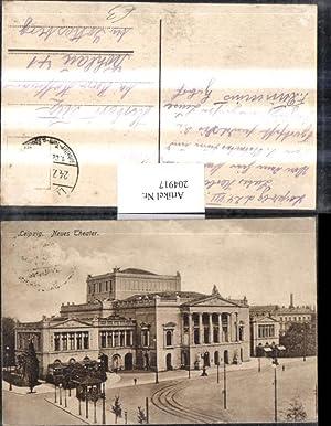 204917,Leipzig Neues Theater Oper