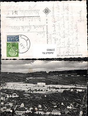 219803,Koblenz Pfaffendorf m. City Teilansicht