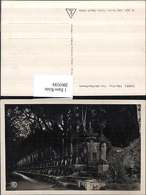 2003184,Tivoli b. Rom Villa d'Este Via'e delle