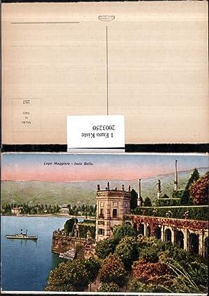 2003250,Lago Maggiore Isola Bella Partie