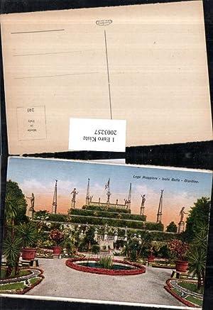 2003257,Lago Maggiore Isola Bella Giardino Park Garten