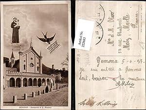 222683,Friuli-Venezia-Giulia Gemona Santuarlo di S. Antonio Kirche