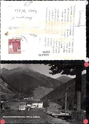 230701,Kalkstein Teilansicht Bergkulisse