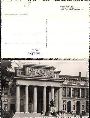 108387,Madrid Museo del Prado
