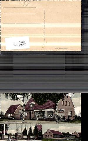 176723,Sedelsberg i. Oldb. Saterland Mehrbild Ak
