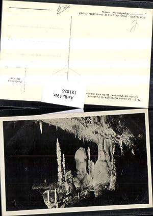 181826,Postumia Le nuove meraviglie die Postumia Grotta