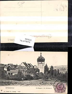 197035,Fulpmes i. Stubaital Totale geg. Habich u.