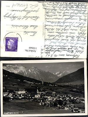 152669,Fulpmes i. Stubaital 1943
