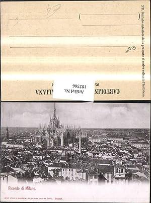 182366,Lombardia Ricordo di Milano Totale