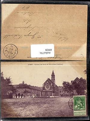 89928,Jumet Couvent des Soeurs de Notre-Dame Ansicht