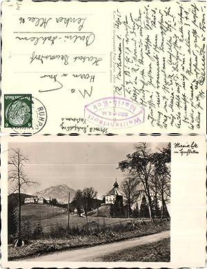 42799,Maria Eck bei Ruhrpolding 1937