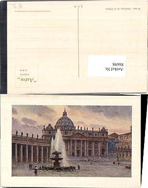 86698,Roma Rom San Pietro