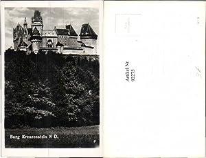 92275,Burg Kreuzenstein b. Leobendorf Korneuburg