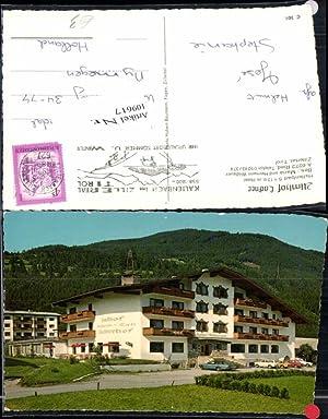 109617,Almhof Ladner in Ried Kaltenbach Zillertal Gasthaus