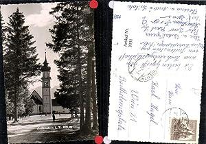 3331, Judenstein in Tirol Kirche Foto AK