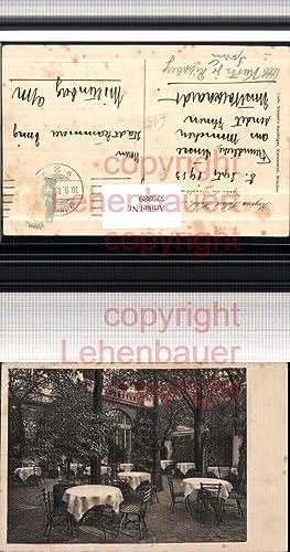 529889,seltene AK München Altstadt Lehel Maxvorstadt Regina