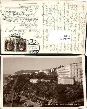 91061,San Remo Hotel Royal Corso Imperatrice Sanremo