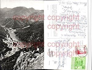 511060,Romania Lacul Rosu Vedere de pe Suhardul