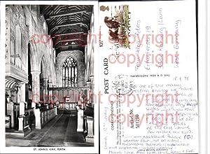 511280,Australia Australien Perth St. Johns Kirk Kirche