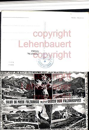 525261,Trentino Bolzano Falzaregopass Falzarego Alleghe Buchenstein Livinallongo
