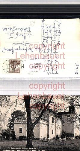5286006,Trautmannsdorf bei Bad Gleichenberg Schloss Forsthof