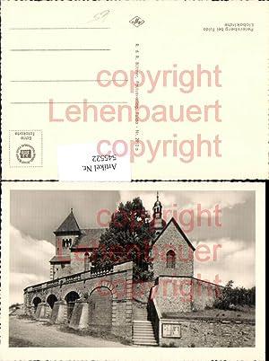 545522,Fulda Liobakirche Lioba Petersberg