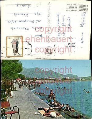 546357,Greece Ierapetra Seebad