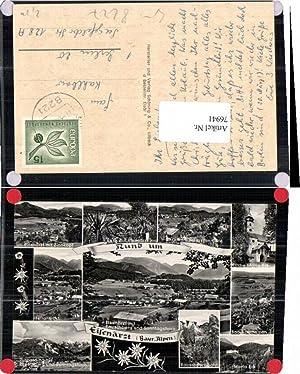 76941,Eisenärzt Maria Eck Adelholzen Siegsdorf