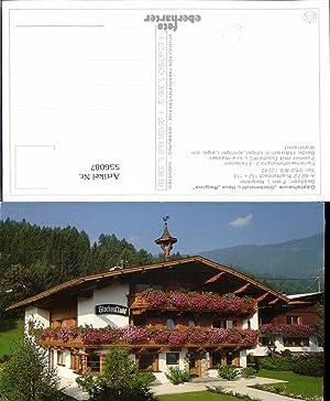 556087,Kaltenbach im Zillertal Gästehaus Glockenstuhl