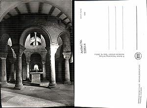 559514,Foto Ak Fulda Michaelskirche Rotunde m. Apsis
